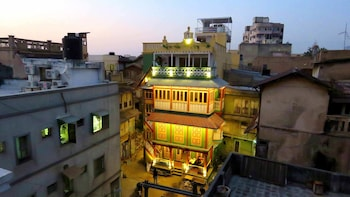 A(z) Mangaldas Ni Haveli II by The House of MG hotel fényképe itt: Ahmedabad