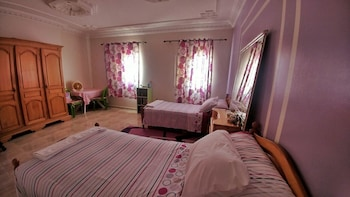 Picture of Tangier-Guest House- in Tangier