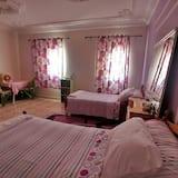 Habitación básica con 1 cama doble o 2 individuales - Imagen destacada