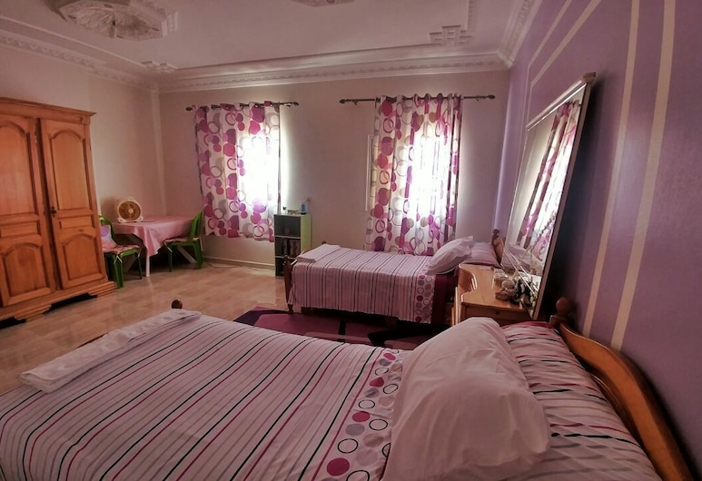 Tangier-Guest House-, Танжер