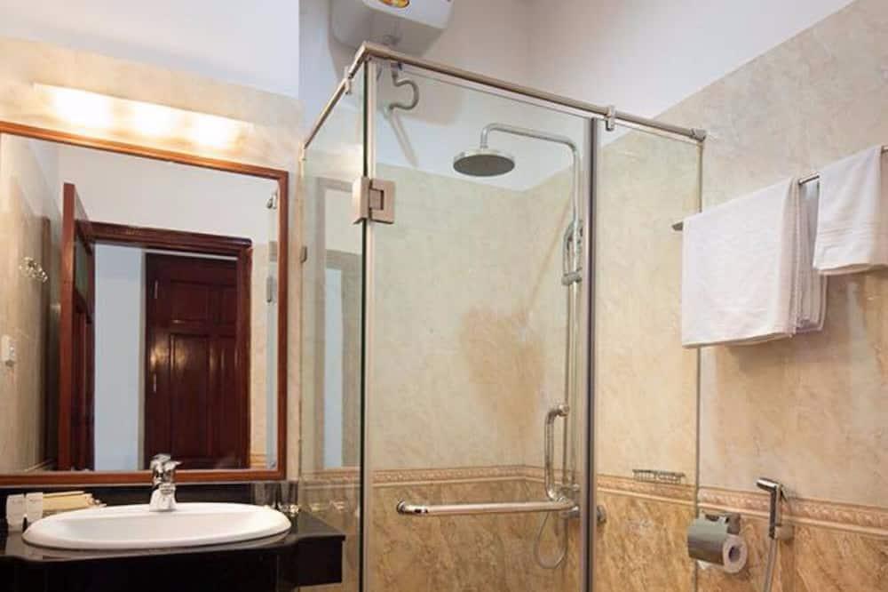 Zimmer ( VIP ) - Badezimmer