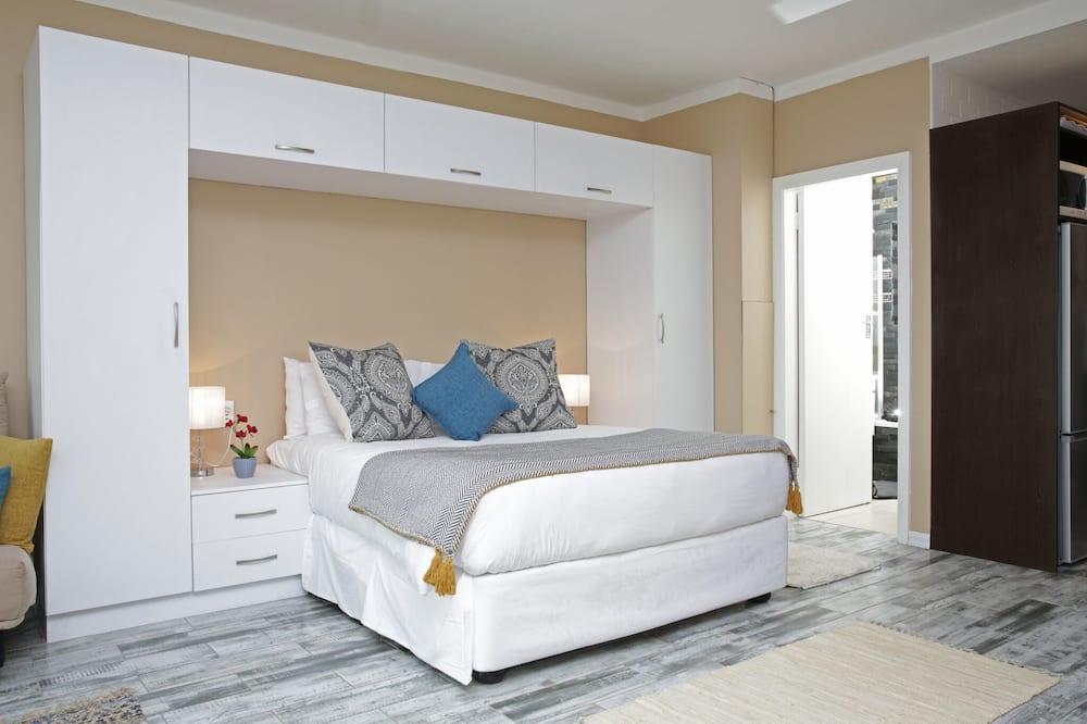 基本開放式客房, 1 間臥室, 城市景, 向海 - 特色相片