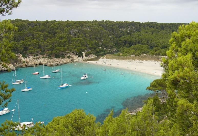 My Rooms Ciutadella - Adults Only, Ciutadella de Menorca, Pláž