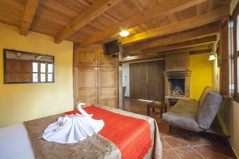 Obrázek hotelu Cabañas y Suites Sergia Torres ve městě San Cristobal de las Casas