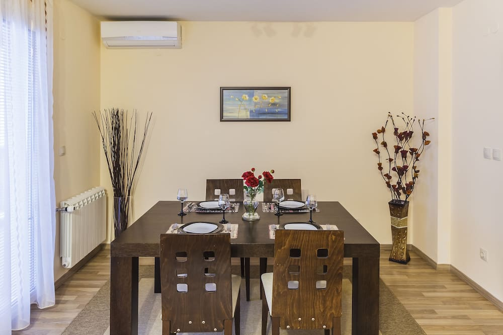 Luxury Διαμέρισμα, 2 Υπνοδωμάτια - Κύρια φωτογραφία