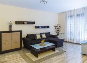 Picture of Lubata Apartments in Sofia
