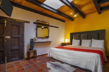 Picture of Hotel Adobe & Teja in San Cristobal de las Casas