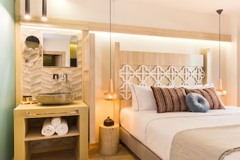 Picture of Cressa Corona Boutique Hotel - Adults Only in Rethymnon