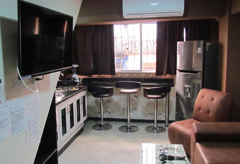 Apartamentos en el Poblado, Medellin, Eget kök