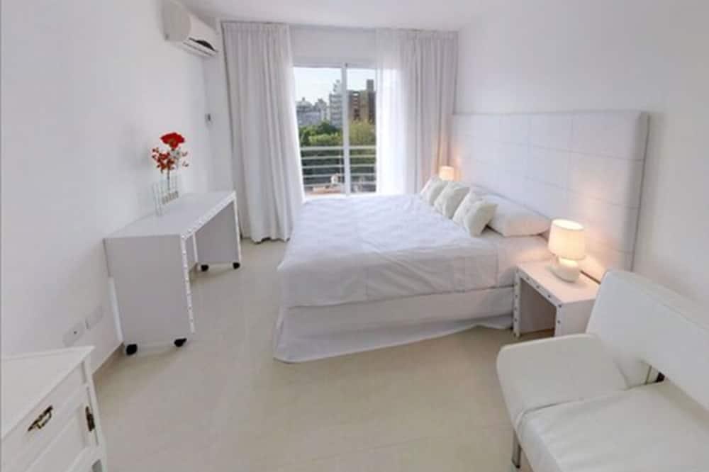 Standard-Loft, 1 Queen-Bett - Zimmer