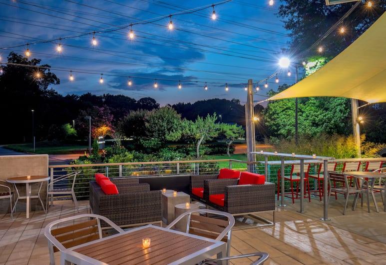 Holiday Inn Newport News - Hampton, Newport News, Restaurant
