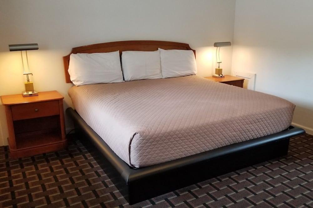 Standard tuba, 1 ülilai voodi, suitsetamine keelatud - Tuba