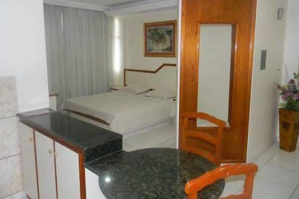 Deluxe Oda - Oturma Odası