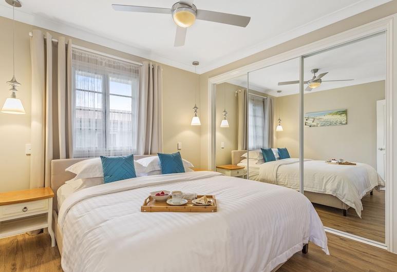 Hamptons at The Bay, Deception Bay, Ferienhaus, 3Schlafzimmer, Ausblick vom Zimmer