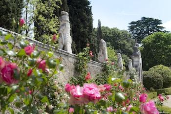 Picture of Villa Valmarana Ai* Nani - Imperial Suite in Vicenza