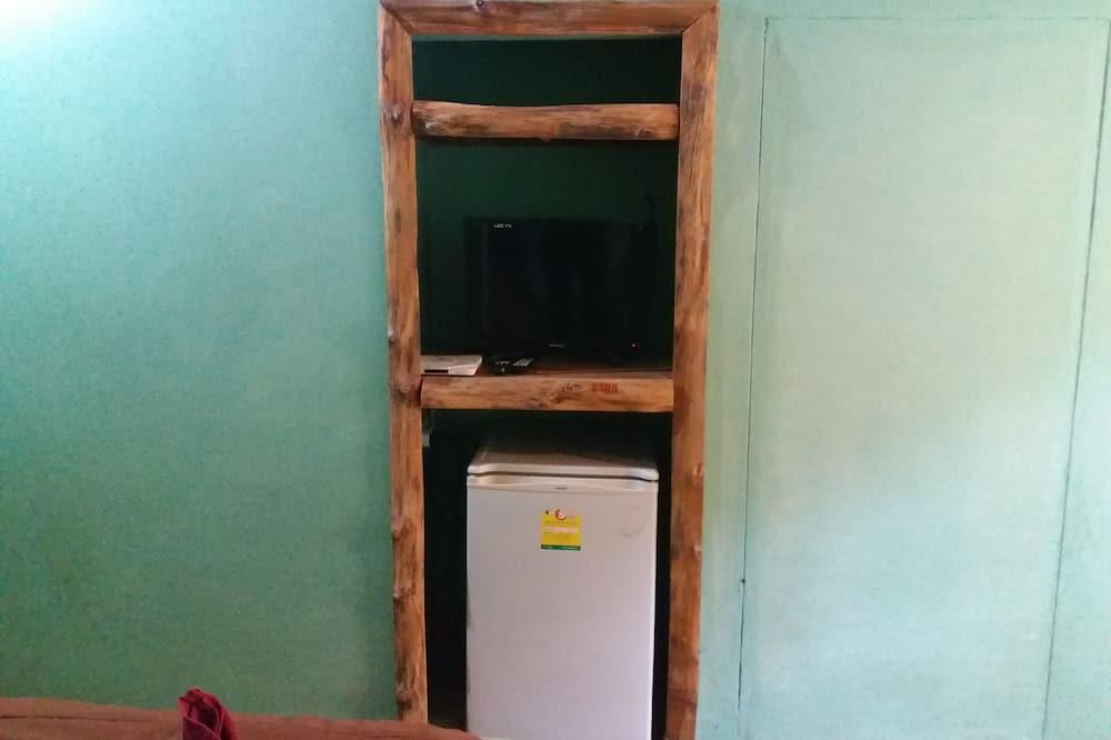 Familiekamer - Minikoelkast