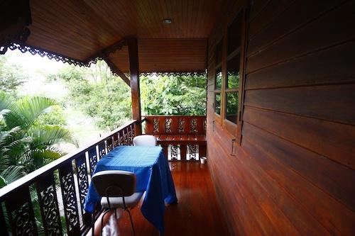 蘇安景觀迪之家庭旅館/