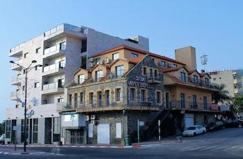 Slika: Aviv Hostel - Hostel ‒ Tiberias