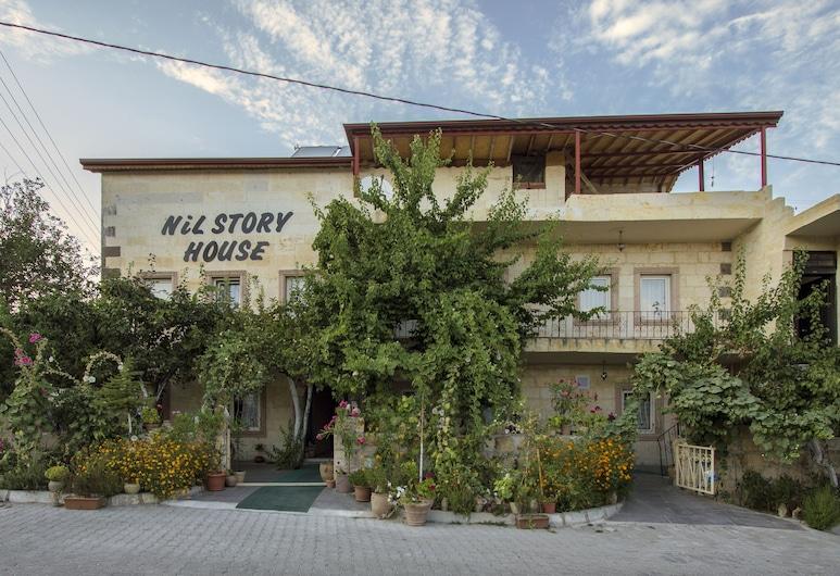 Nil Story House, Nevsehir