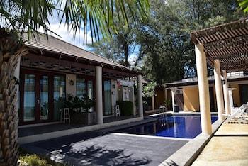Φωτογραφία του Puranaya Resort, Πραν Μπουρί