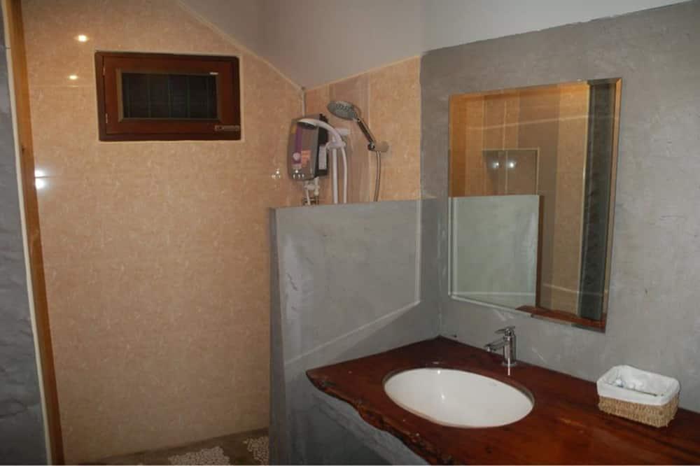 Habitación estándar con 2 camas individuales, para no fumadores - Baño