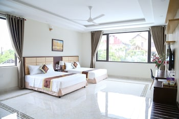 Picture of Halong Iris Hotel in Halong