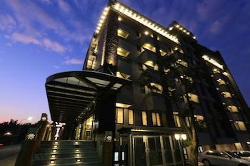 魚池經典大飯店 思麻丹館的相片