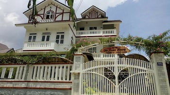 Picture of Ho Xuan Huong Villa in Da Lat