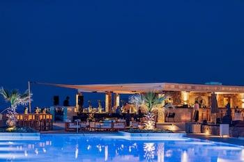 Fotografia do Abaton Island Resort & Spa em Hersonissos
