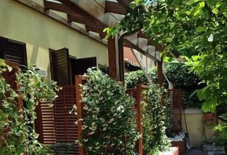 Hotel Select, Roma, Taman