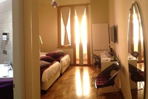 羅馬公寓民宿/