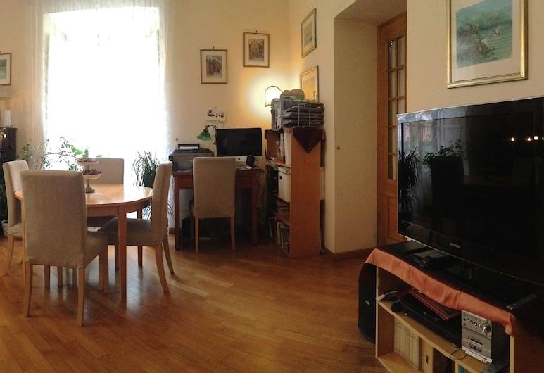 B&B L'Appartamento Romano, Rome, Lobby Lounge