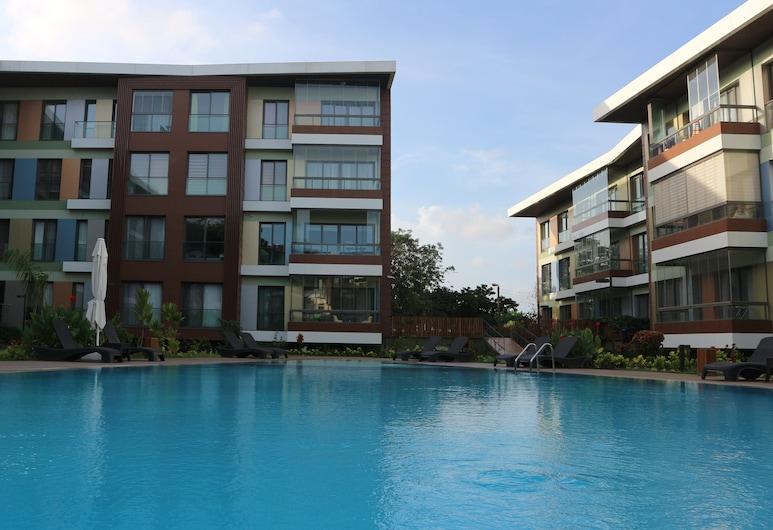 Accra Luxury Apartments Cantonments, Accra, Premium Apartment, 2 Bedrooms, Pemandangan air