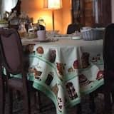 Snídaňová místnost