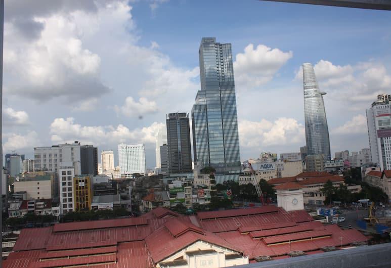 An Tam Hotel, Ho Chi Minh City, Utsikt från gästrum