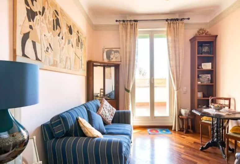 Rome Center Flat, Roma, Apartemen, 1 kamar tidur, Area Keluarga