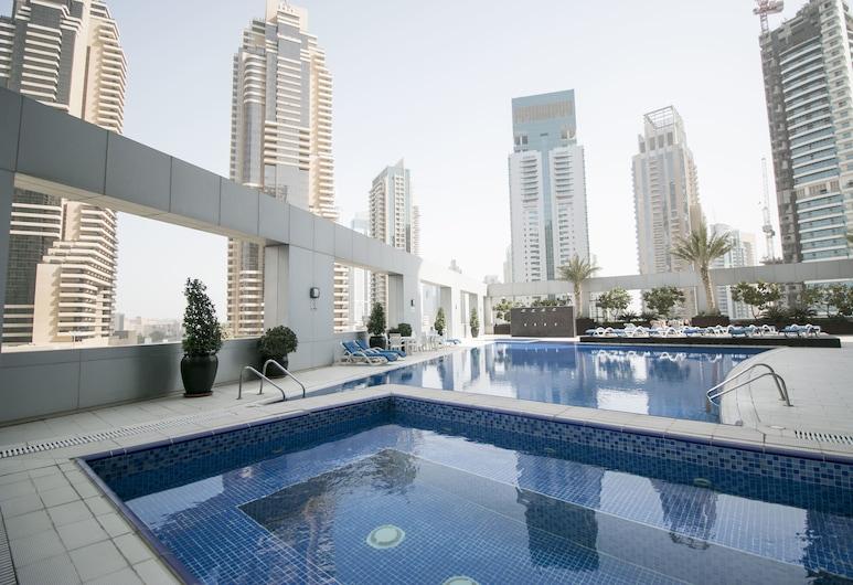 HiGuests Vacation Homes - SkyViews, Dubai