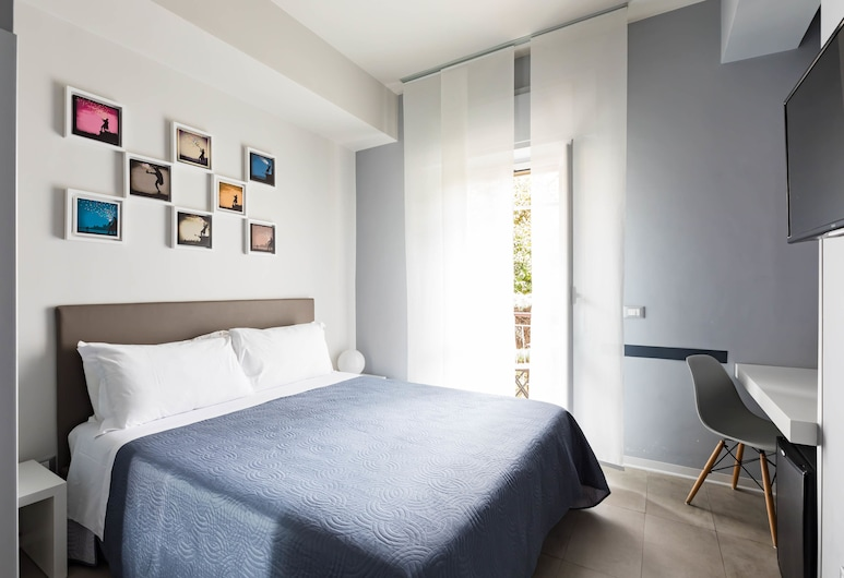 iArt Guesthouse, Rome