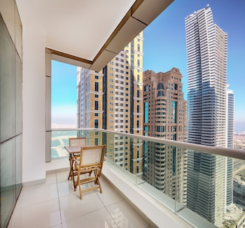 Picture of HiGuests Vacation Homes -Marina Pinnacle in Dubai
