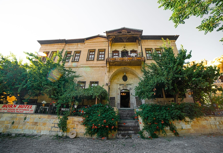 Born Hotel Old House, Urgup