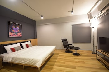 Picture of The Chatbox Silom Hostel in Bangkok