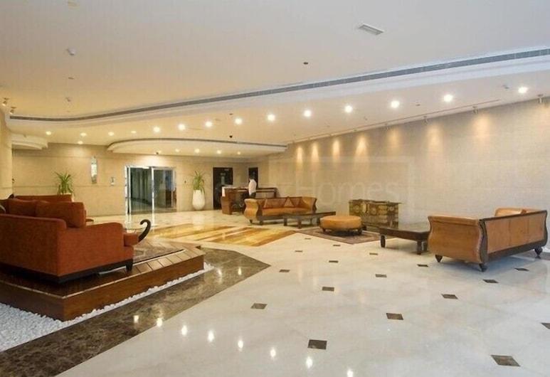 하이게스츠 베이케이션 홈 - 술라파 타워, 두바이, 로비 좌석 공간