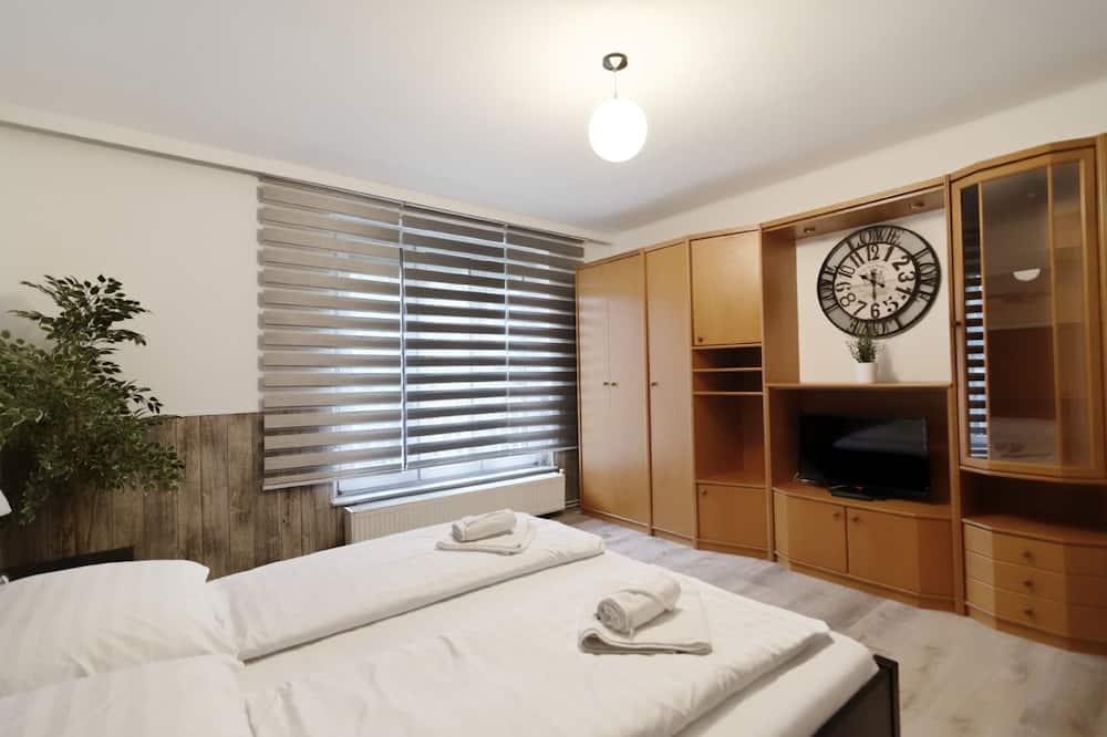Dvojlôžková izba typu Classic, 2 spálne - Obývacie priestory