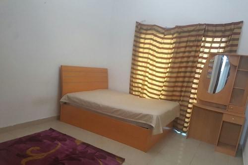 阿治曼豪華公寓飯店/