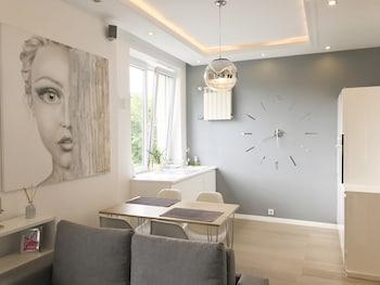 Fotografia hotela (AP-Apartments Koszykowa No.3) v meste Varšava