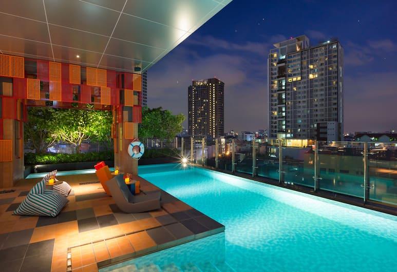 이비스 스타일스 방콕 수쿰윗 프라 카농, 방콕, 야외 수영장