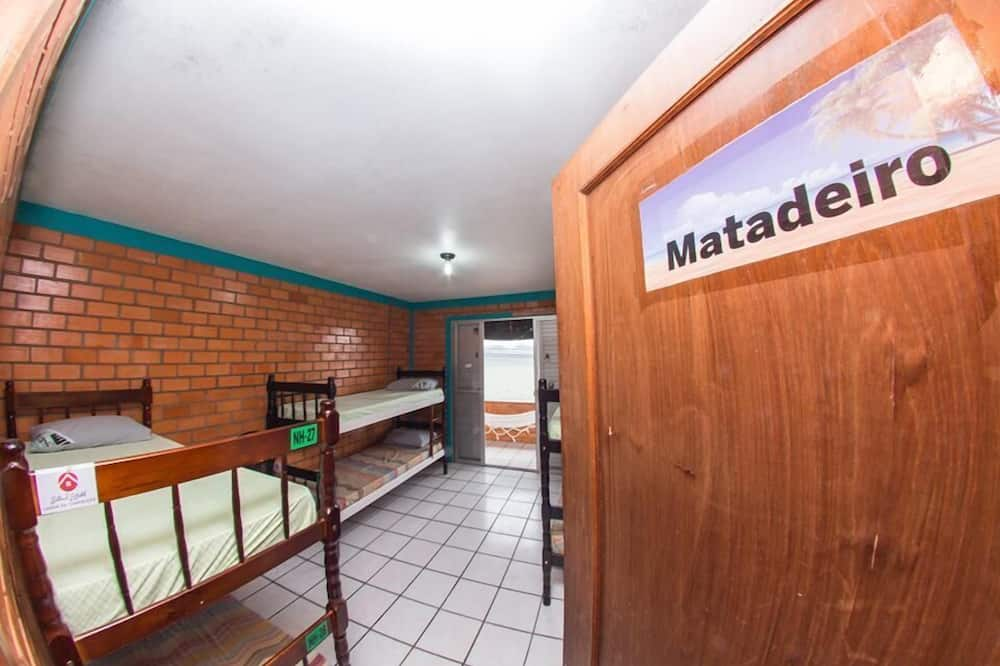 Business Shared Dormitory, Mixed Dorm, Lakeside (Matadeiro) - Bathroom