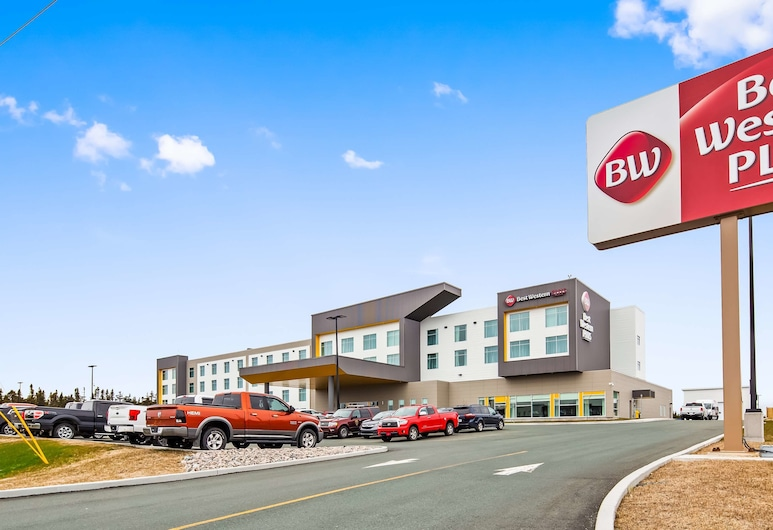 Best Western Plus St. John's Airport Hotel and Suites, St. John's