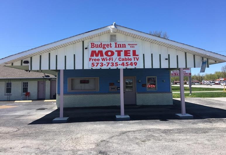Budget Inn, Monroe City