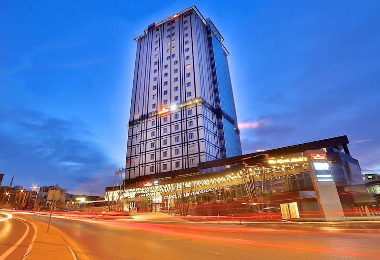 TRYP by Wyndham Istanbul Airport, Istanbul
